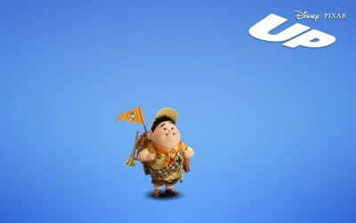 Up Wallpapers Pixar - Wallpaper Cave