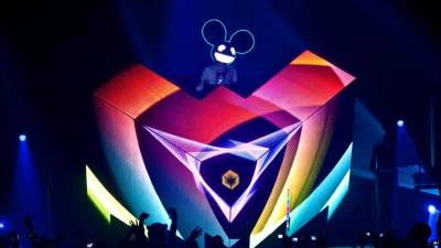 Deadmau5 Wallpapers 2015 - Wallpaper Cave