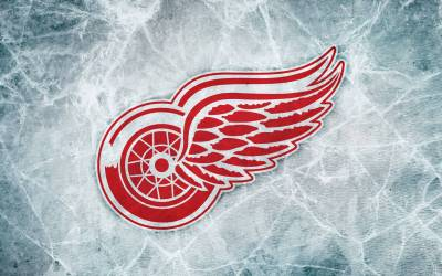 Detroit Red Wings Wallpapers - Wallpaper Cave
