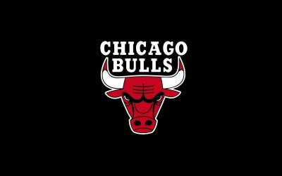 Chicago Bulls Logo Wallpapers - Wallpaper Cave