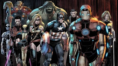 Avengers Comic Wallpapers - Wallpaper Cave