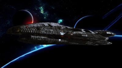 Battlestar Galactica Wallpapers - Wallpaper Cave
