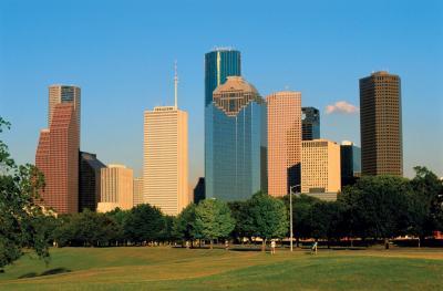 Houston Skyline Wallpapers - Wallpaper Cave