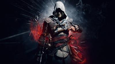 Assassin's Creed HD Wallpapers - Wallpaper Cave