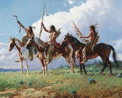 Free Native American Wallpapers - Wallpaper Cave