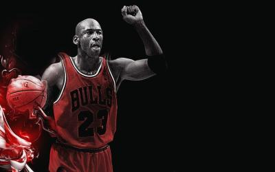 Michael Jordan HD Wallpapers - Wallpaper Cave