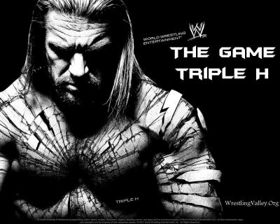Wallpapers Of Triple H - Wallpaper Cave