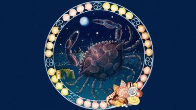 Zodiac Cancer Wallpapers - Wallpaper Cave