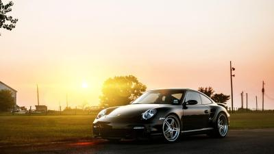 Porsche Wallpapers - Wallpaper Cave