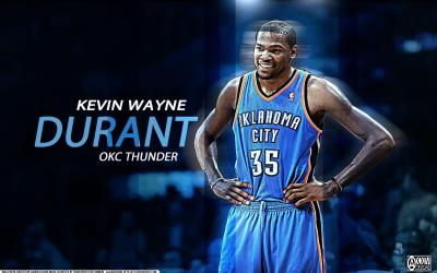 Kevin Durant Wallpapers - Wallpaper Cave