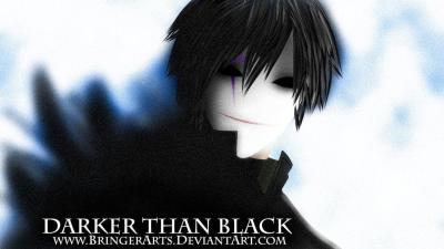 Darker Than Black Wallpapers - Wallpaper Cave