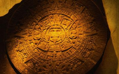 Aztec Calendar Wallpapers - Wallpaper Cave