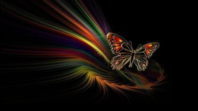 Cool Butterfly Wallpapers - Wallpaper Cave