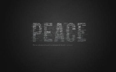 Words Desktop Wallpapers - Wallpaper Cave