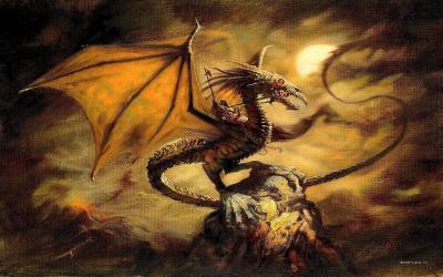 Free Dragon Screensavers And Wallpapers - Wallpaper Cave