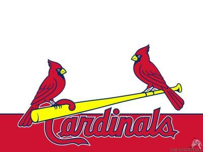 St Louis Cardinals Desktop Wallpapers - Wallpaper Cave
