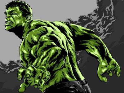 Hulk Wallpapers 2015 - Wallpaper Cave