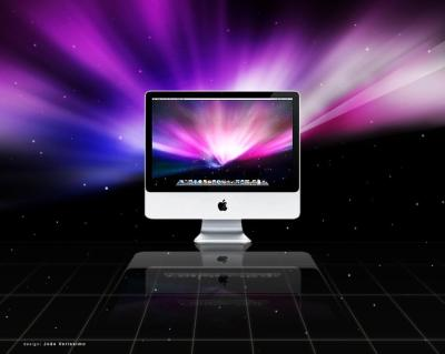Cool IMac Backgrounds - Wallpaper Cave