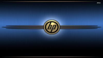 HP Logo Wallpapers - Wallpaper Cave