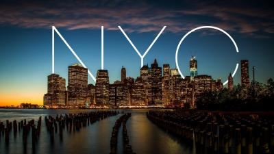 Wallpapers New York City - Wallpaper Cave