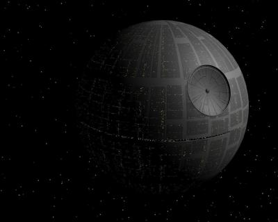 Death Star Wallpapers - Wallpaper Cave