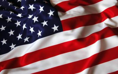 USA Flag Wallpapers - Wallpaper Cave