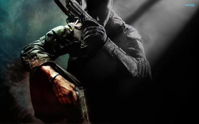 Call Of Duty: Black Ops Backgrounds - Wallpaper Cave