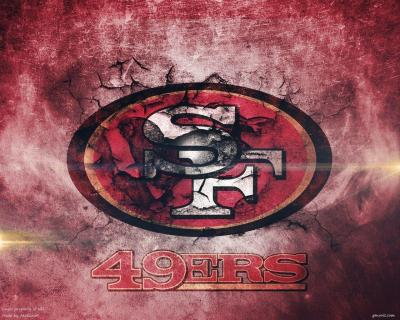 San Francisco 49ers Wallpapers 2015 - Wallpaper Cave