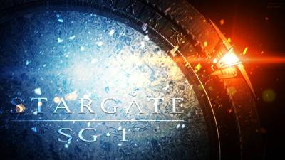 Stargate SG-1 Wallpapers - Wallpaper Cave