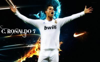 Cristiano Ronaldo Backgrounds - Wallpaper Cave