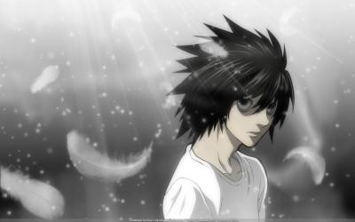 Near Death Note Wallpapers - Wallpaper Cave