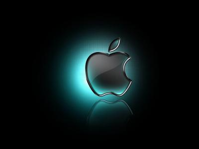 Cool Apple Logo Wallpapers - Wallpaper Cave