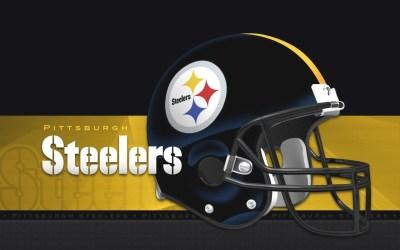 Pittsburgh Steelers Desktop Wallpapers - Wallpaper Cave