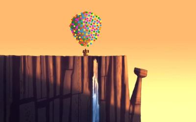 Up Wallpapers Pixar - Wallpaper Cave