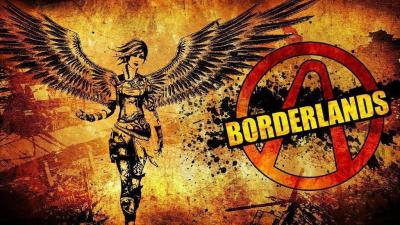Borderlands Wallpapers - Wallpaper Cave