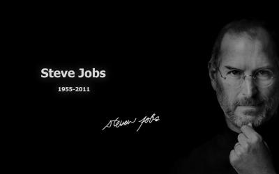 Steve Jobs Wallpapers - Wallpaper Cave