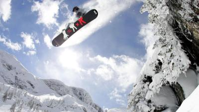 Burton Snowboard Wallpapers - Wallpaper Cave