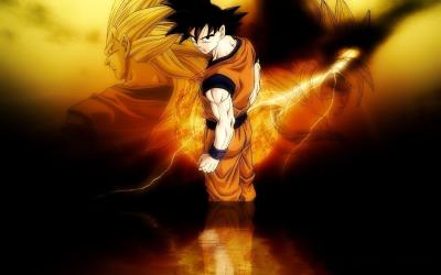 Dragon Ball Z Wallpapers HD - Wallpaper Cave