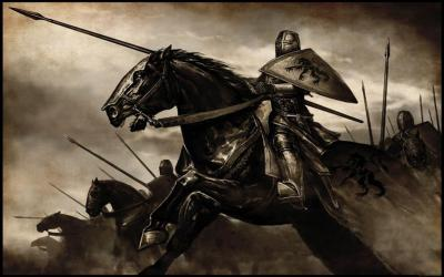 Medieval Knight Wallpapers - Wallpaper Cave