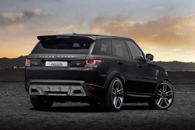 Range Rover Sport 2016 Wallpapers - Wallpaper Cave