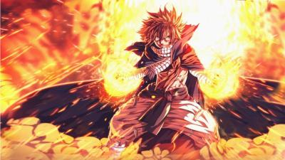 Fairytail 2016 Wallpapers - Wallpaper Cave