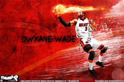 Dwyane Wade 2016 Wallpapers - Wallpaper Cave