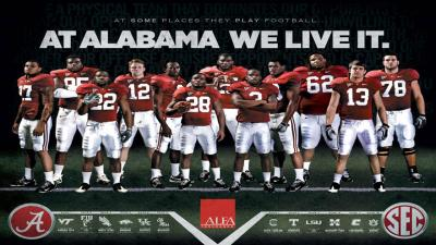 Alabama Football 2016 Schedule Wallpapers - Wallpaper Cave
