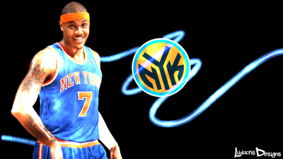 Carmelo Anthony Wallpapers 2016 HD - Wallpaper Cave