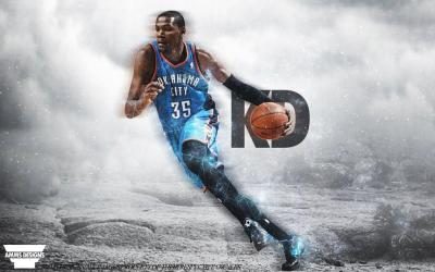 Kevin Durant Dunk Wallpapers 2016 - Wallpaper Cave