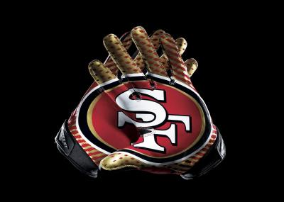 San Francisco 49ers Wallpapers 2016 - Wallpaper Cave