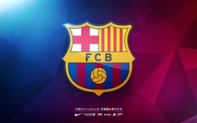 FC Barcelona 2017 Wallpapers - Wallpaper Cave