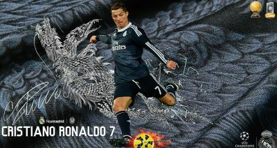 Cristiano Ronaldo Wallpapers 2017 HD - Wallpaper Cave