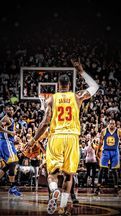 Lebron James Wallpapers 2017 - Wallpaper Cave
