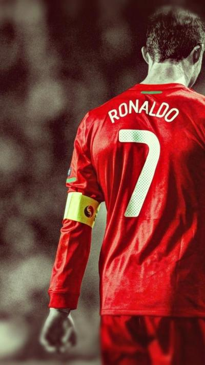 Cristiano Ronaldo 2017 Wallpapers - Wallpaper Cave